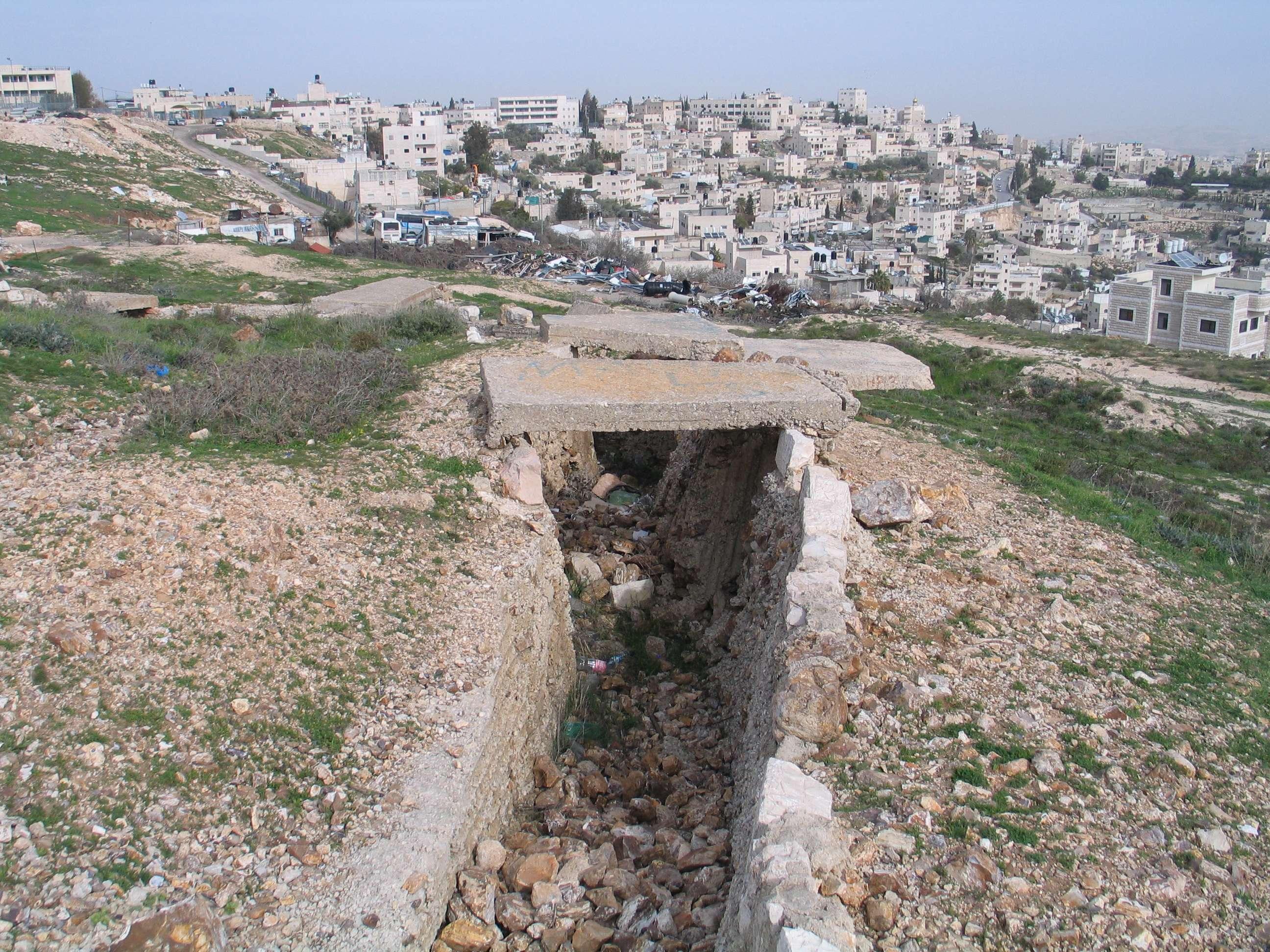 Кибуц Рамат Рахель в войнах Израиля