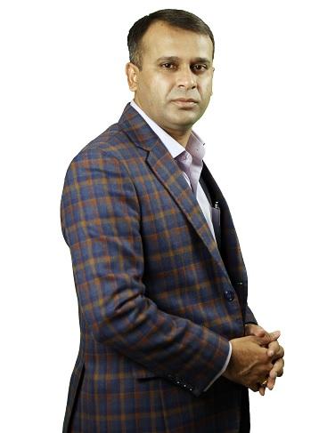 Ravindra Gautam (journalist) - Wikipedia