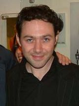 Reece Shearsmith (pictured in 2003) co-wrote Inside No. 9 with Steve Pemberton