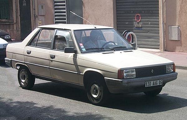 Renault 9 11 Wikip 233 Dia A Enciclop 233 Dia Livre