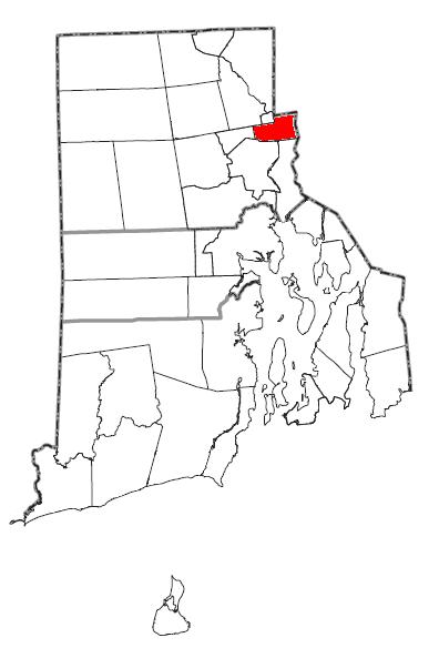 File:Rhode Island Municipalities Pawtucket Highlighted.png
