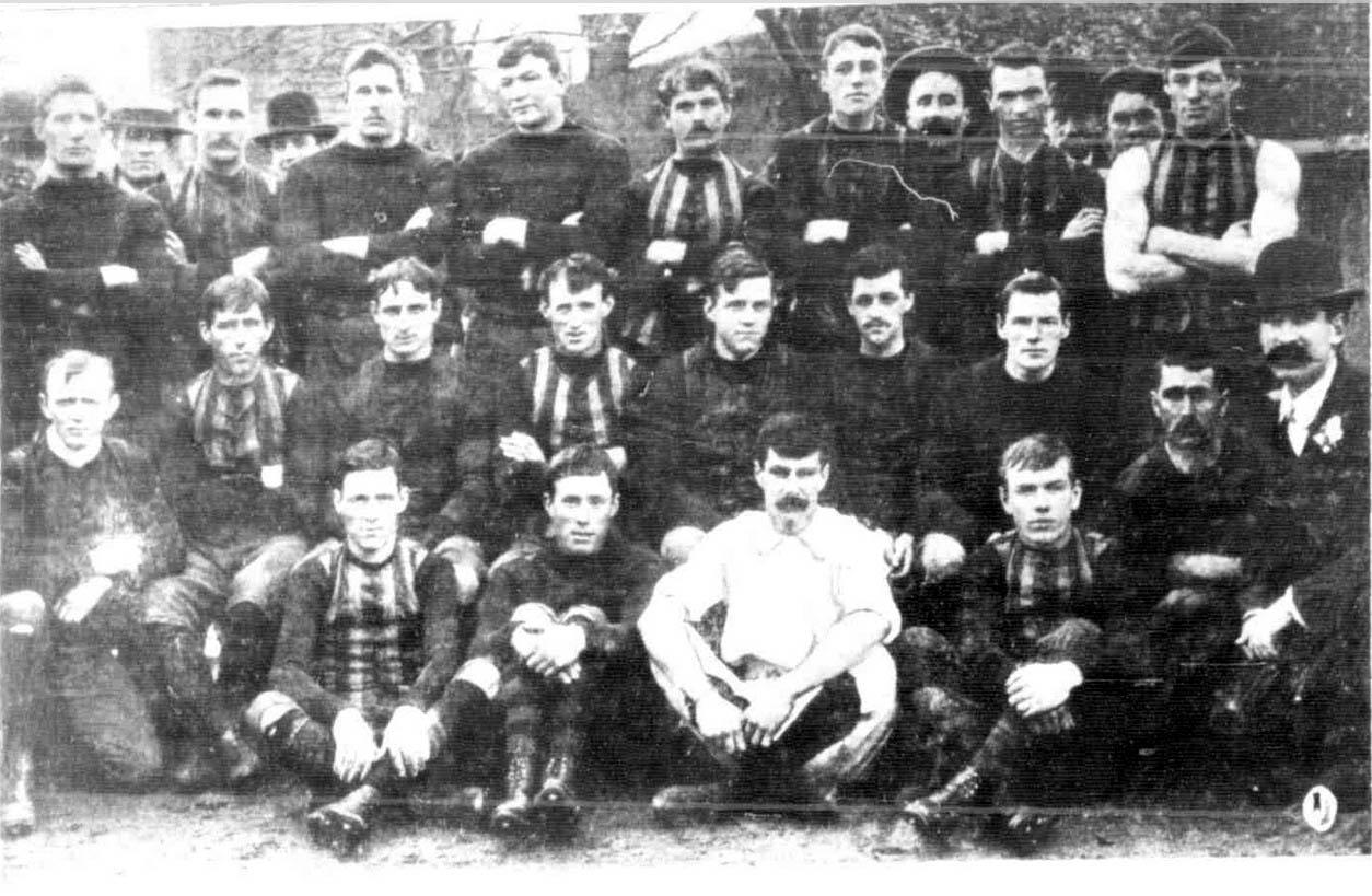 1905 VFA season - Wikipedia