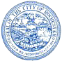 Official seal of Rochester