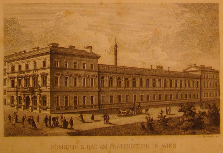 Private Hotels Wien