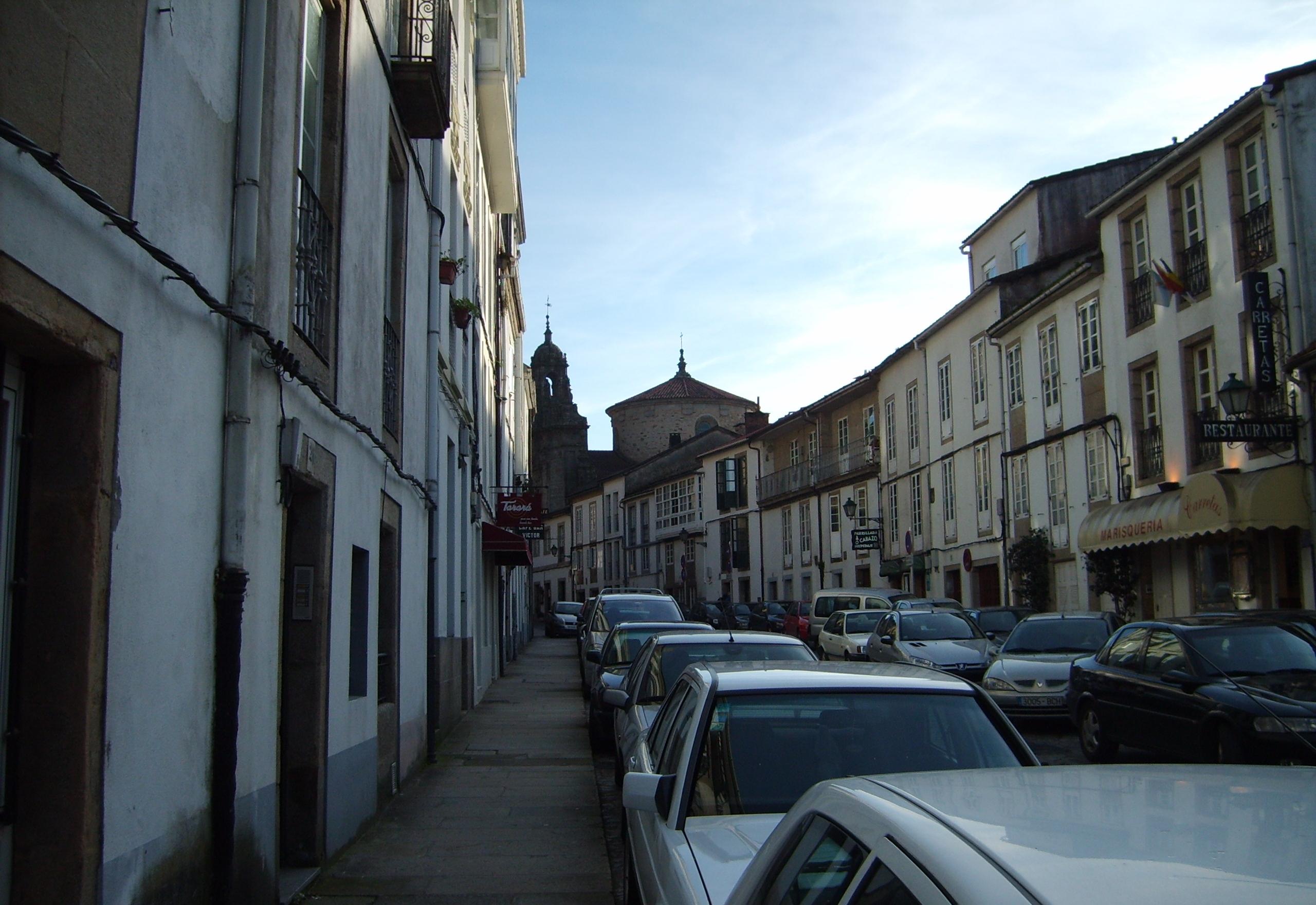 File rua carretas calle carretas carretas street - Calle santiago madrid ...