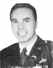 Rudolph B. Davila United States Army Medal of Honor recipient