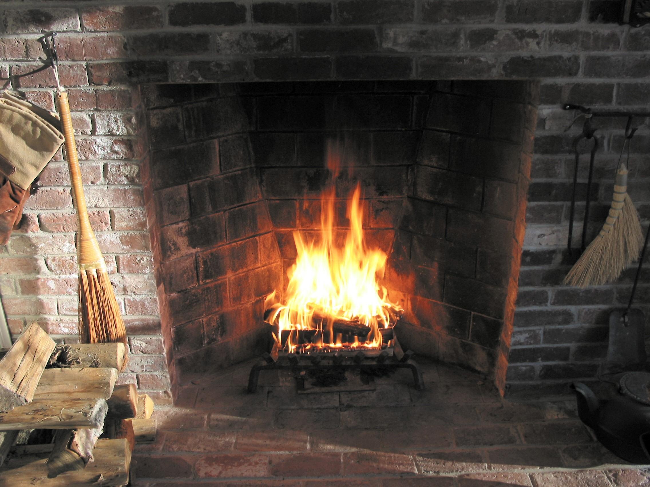 Enjoyable Rumford Fireplace Wikipedia Interior Design Ideas Tzicisoteloinfo