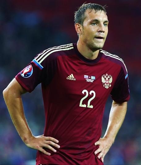 Дзюба несыграет с«Ростовом»