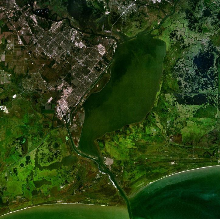 サビーン湖 - Wikipedia