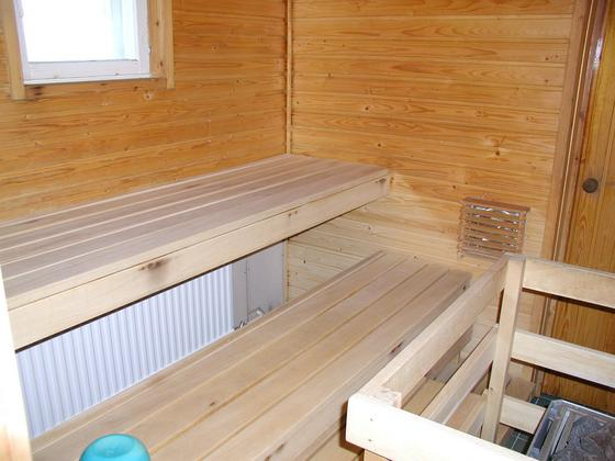 sauna wikipedie. Black Bedroom Furniture Sets. Home Design Ideas