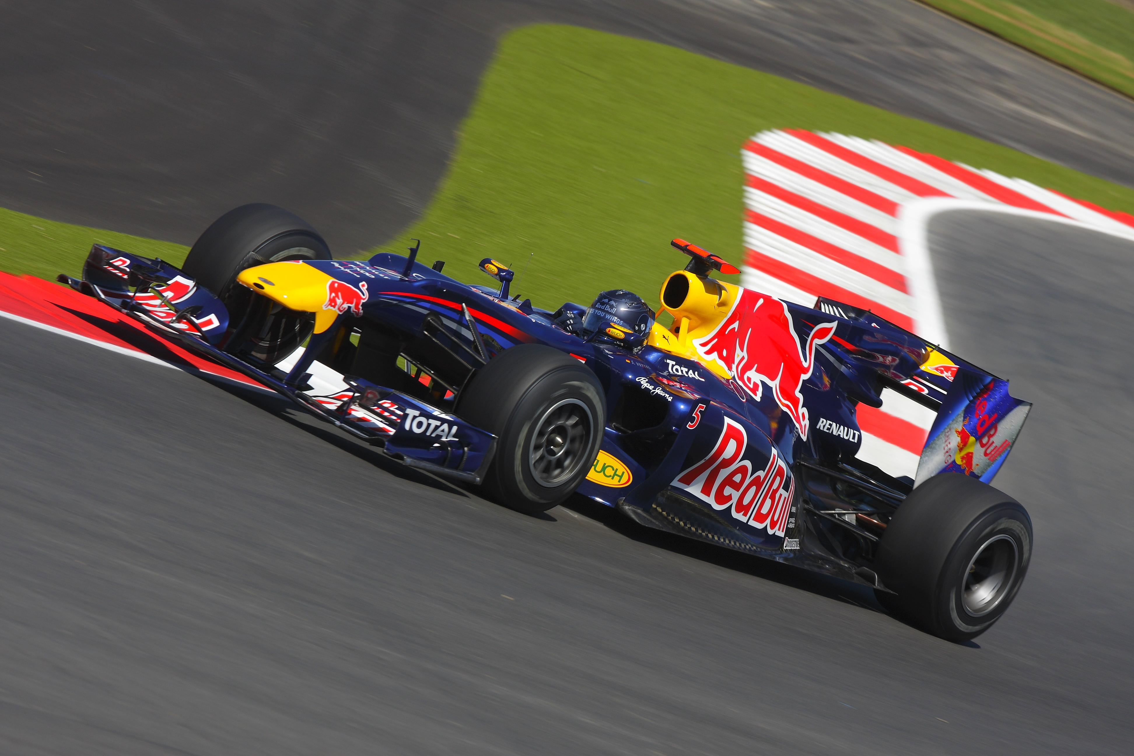 Max Verstappen Project Cars
