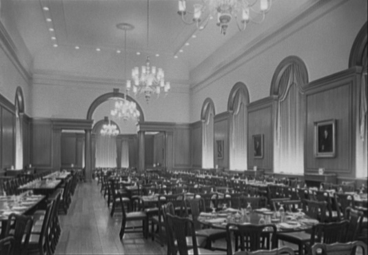 File silliman college yale university new haven for U of t dining hall hours