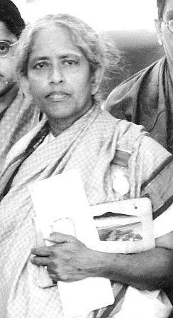 R. S. Subbalakshmi