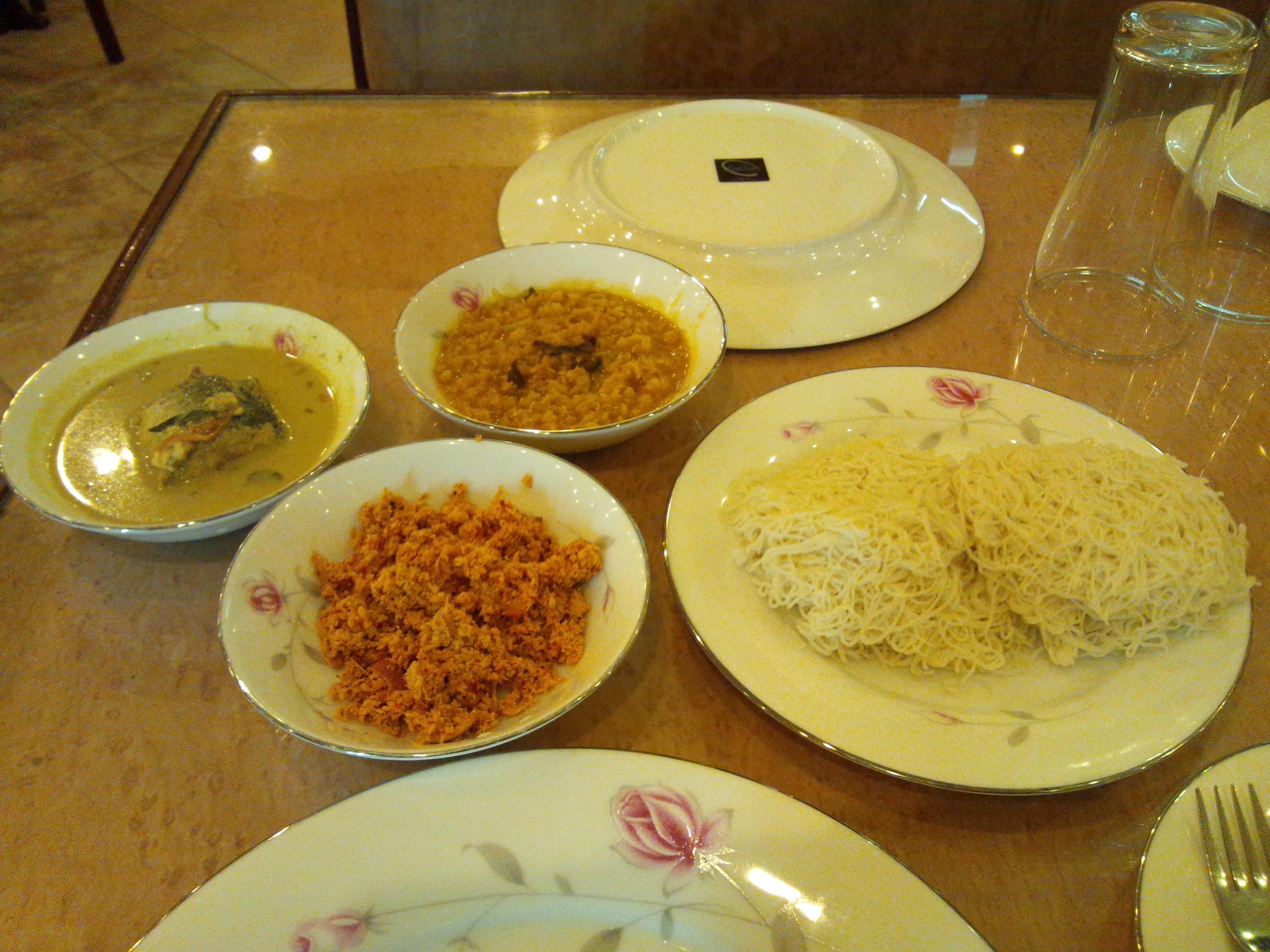 Hoppers Sri Lankan Restaurant London