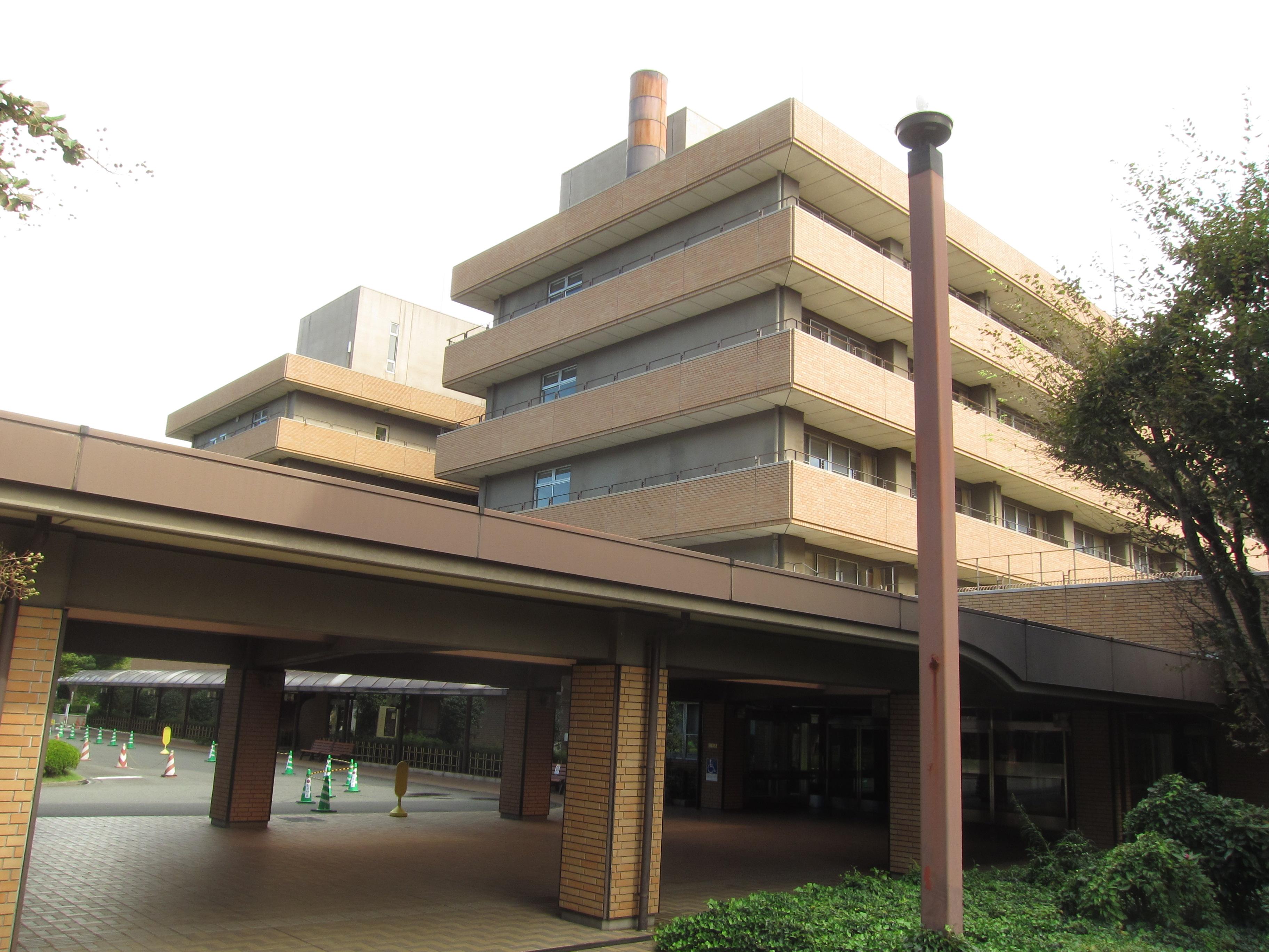 市 病院 西部 横浜 マリアンナ 聖 スタッフ紹介