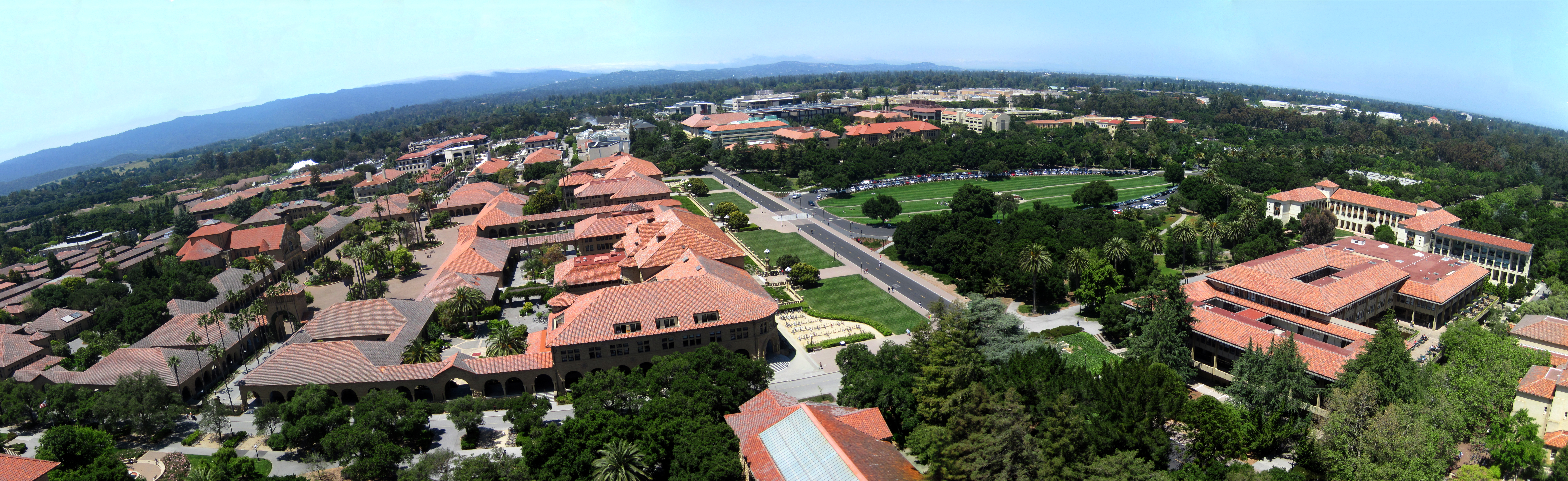 Am I a good candidate for Stanford University?