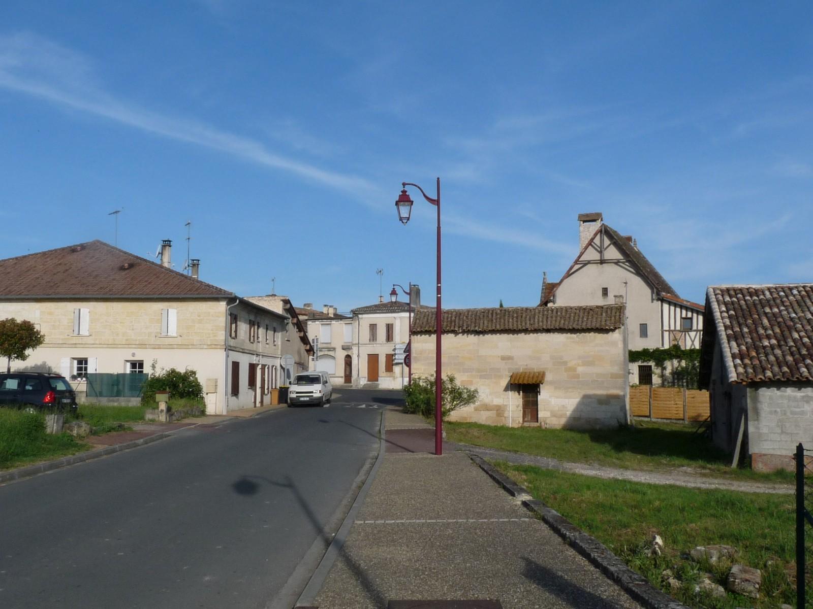 Saint-Christophe-de-Double
