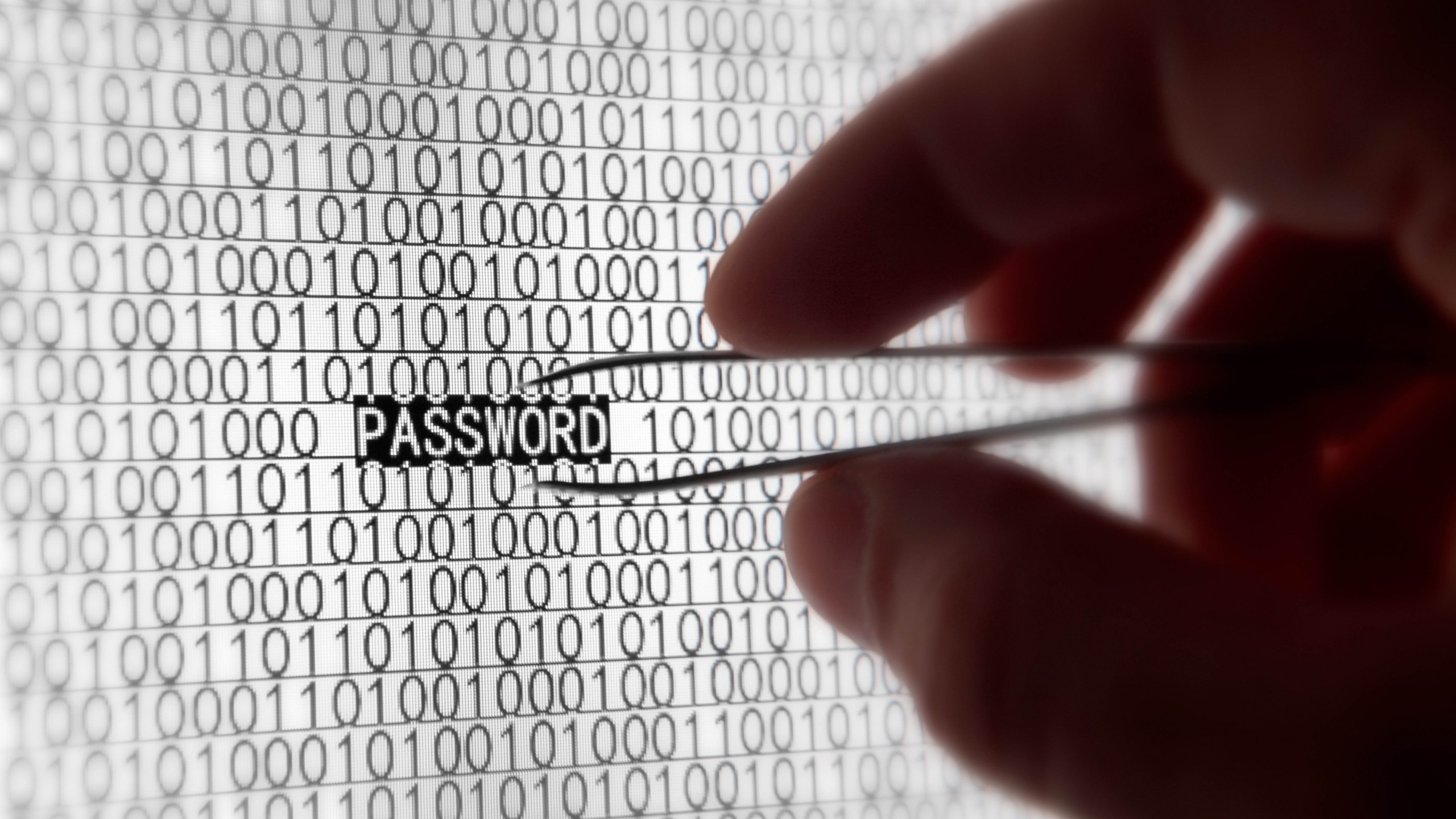 ganti password secara rutin
