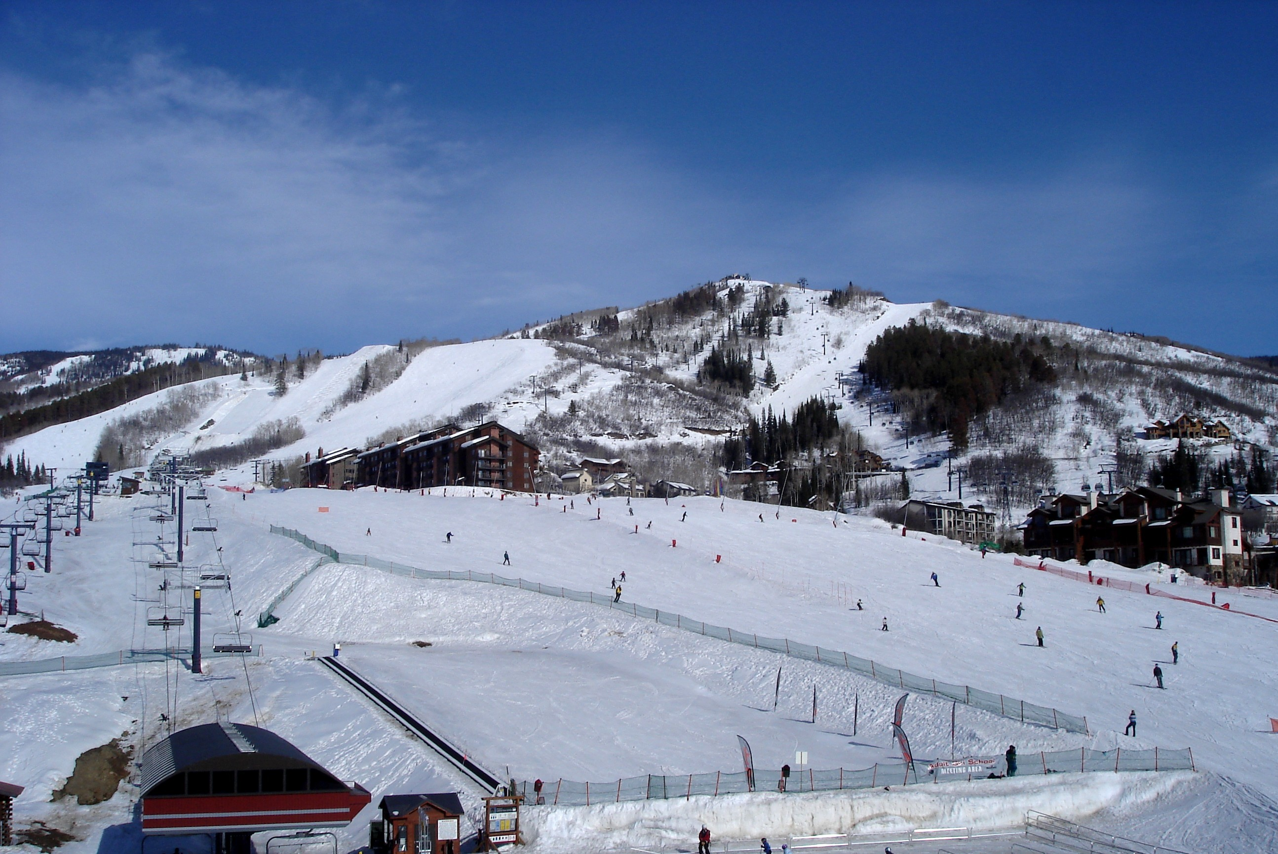 Steamboat Springs Ski Resort Ski Packages And Vacations