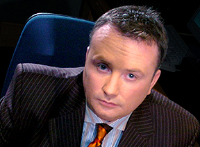 Stephen Nolan Northern Irish radio and television presenter