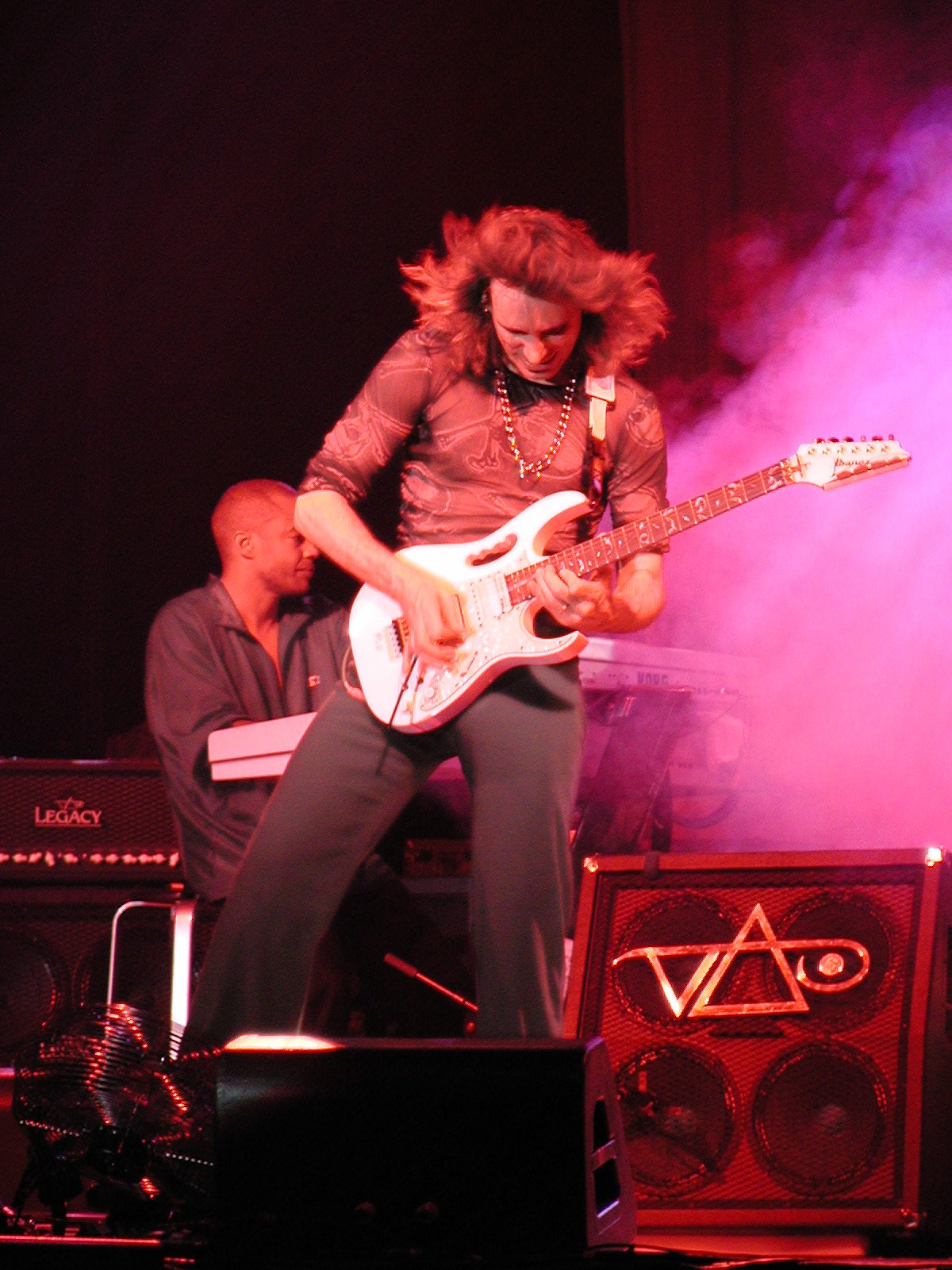 Steve Vai - Picture Hot