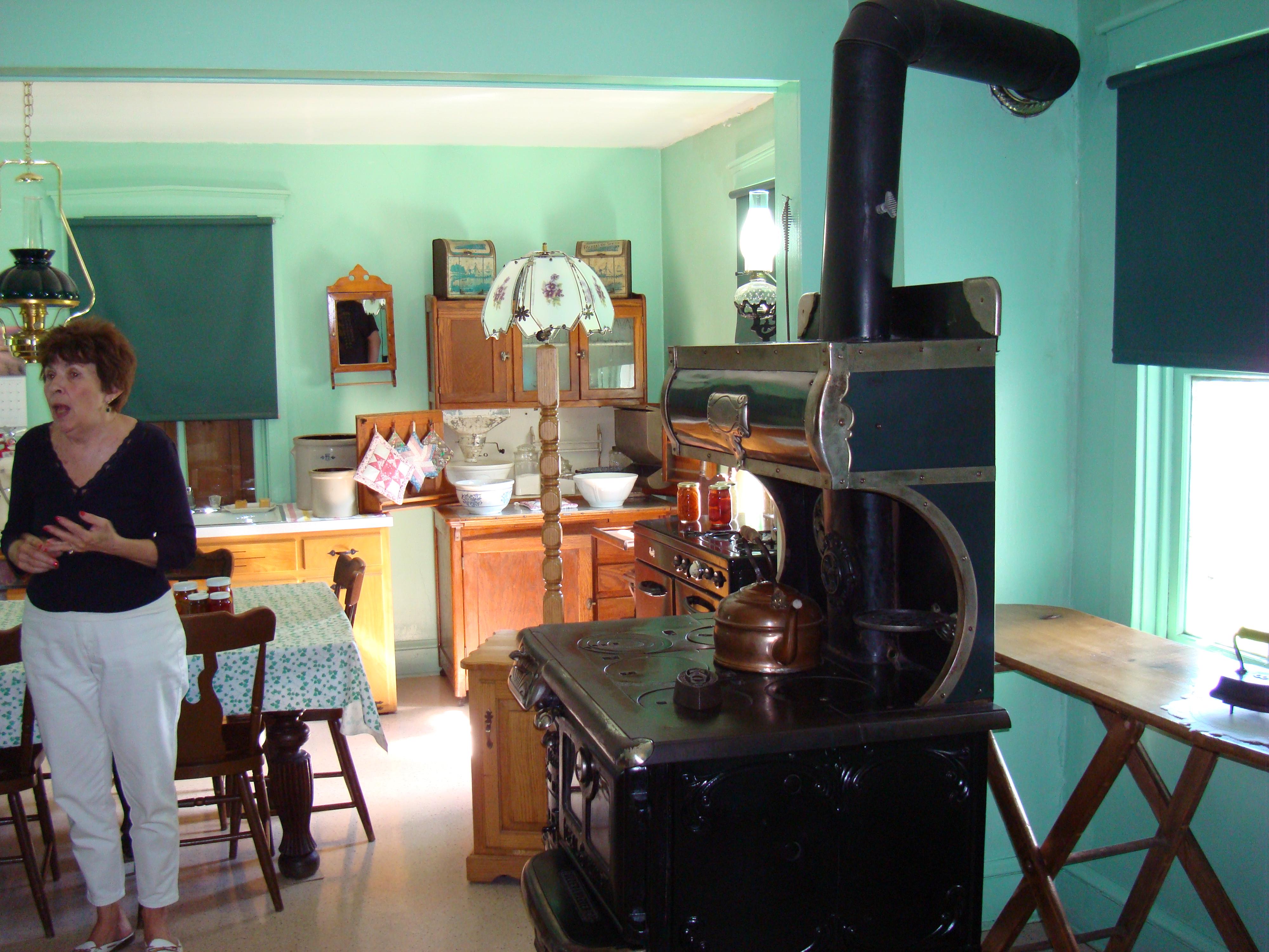 Kitchen Design Lancaster Uk