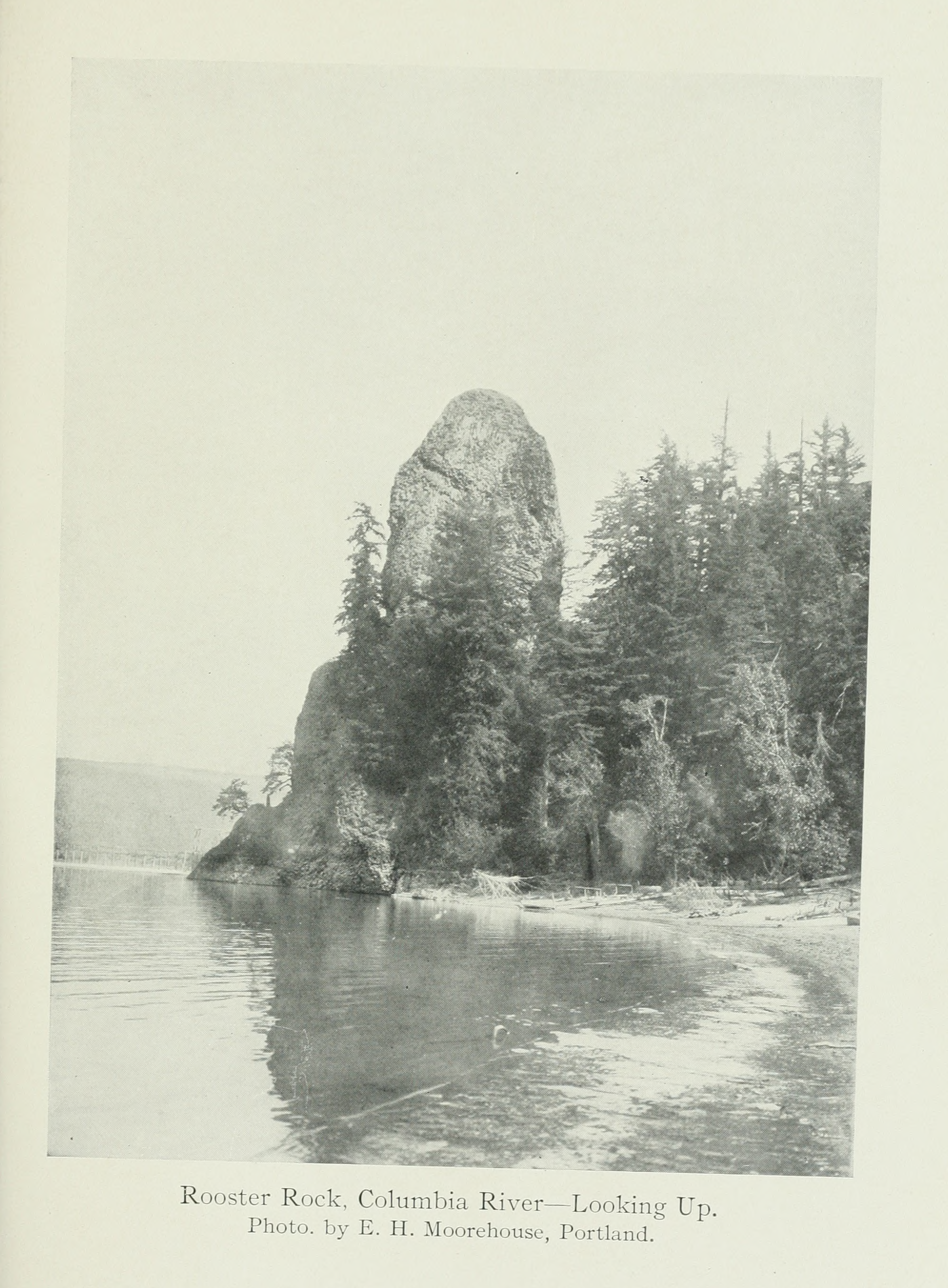 The Columbia River: Its History, Its Myths, Its Scenery, Its