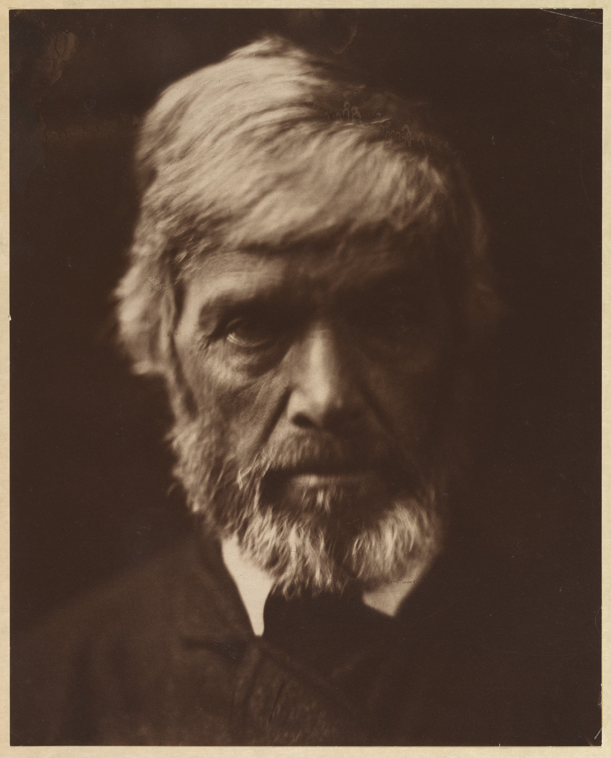 Poet Thomas Carlyle