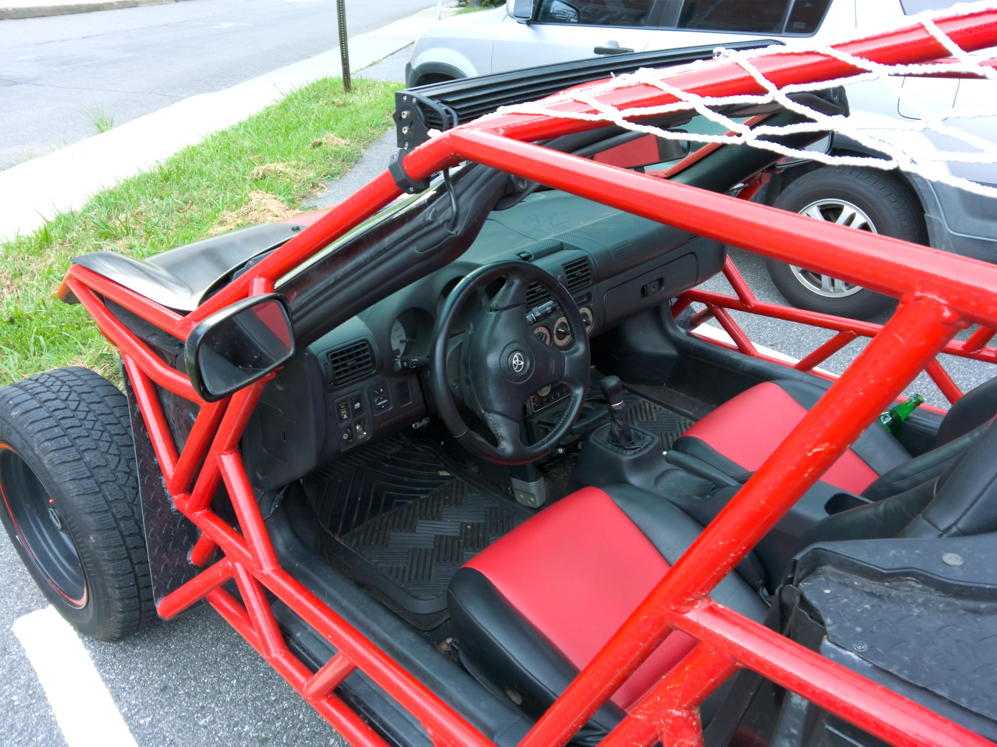 File:Toyota Spyder Dune Buggy jpg - Wikimedia Commons