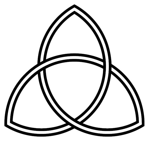 трикветр