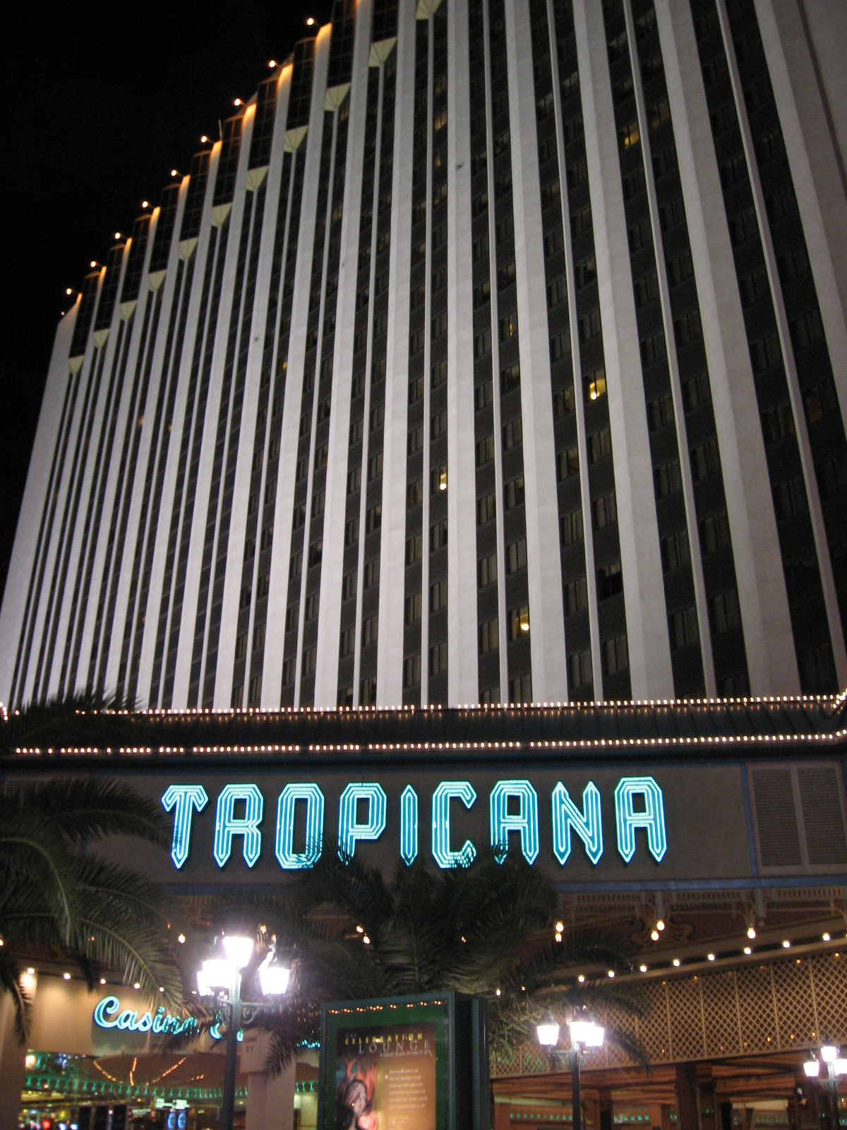 Tropicana resort and casino las vegas nv new hampshire indian reservation casinos