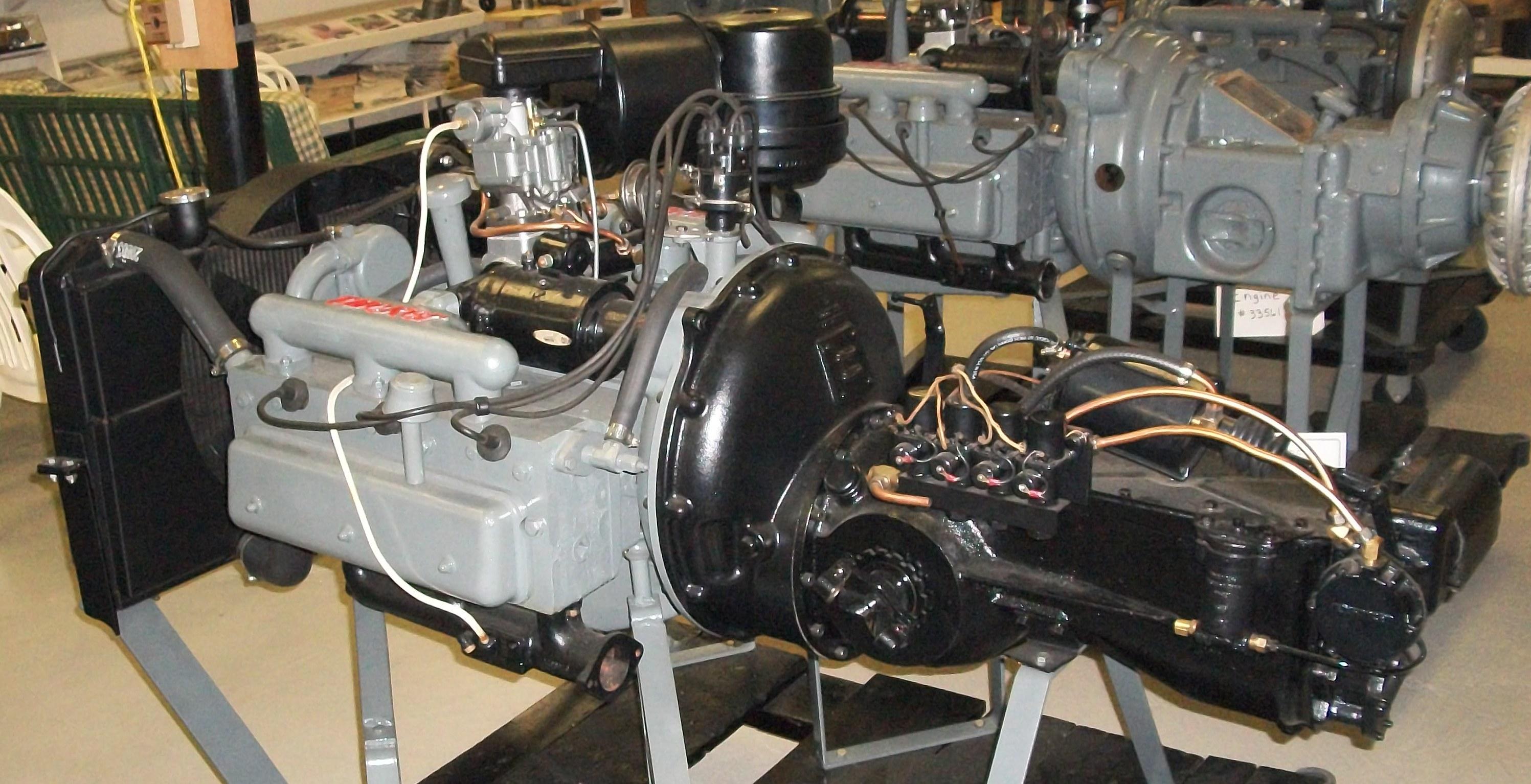 Evolution Car Parts Gateshead