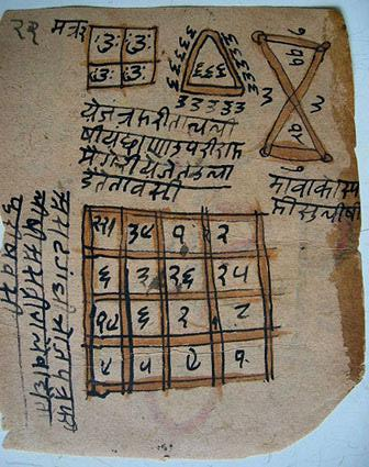 File:Two-sided yantra cards, conveniently portable 03.jpg