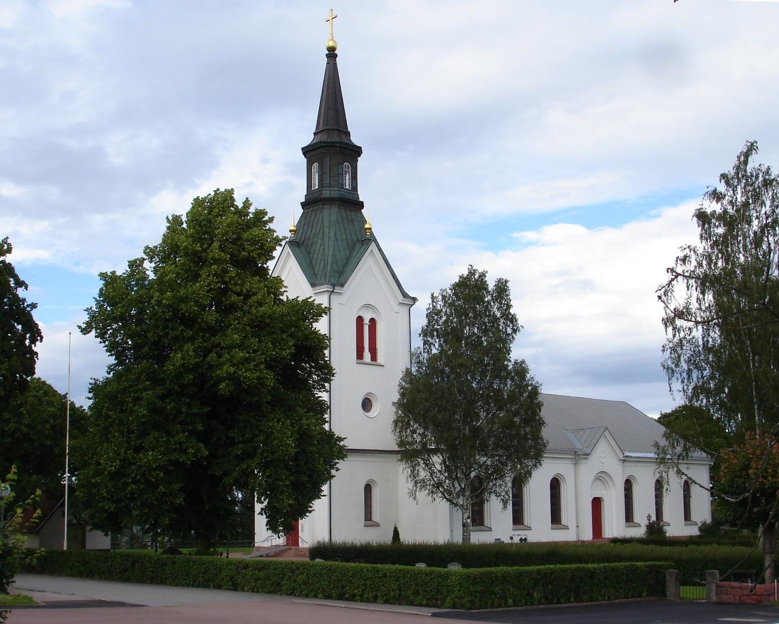 Annchristin Roos, Kyrkvgen 35, Kungsngen | unam.net
