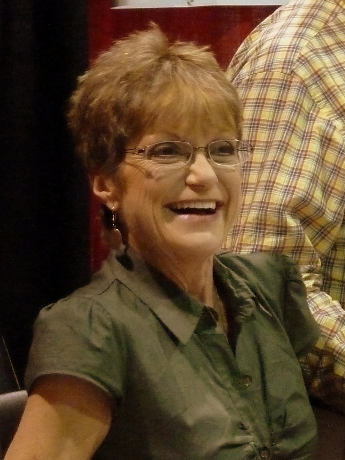 denise nickerson - photo #1