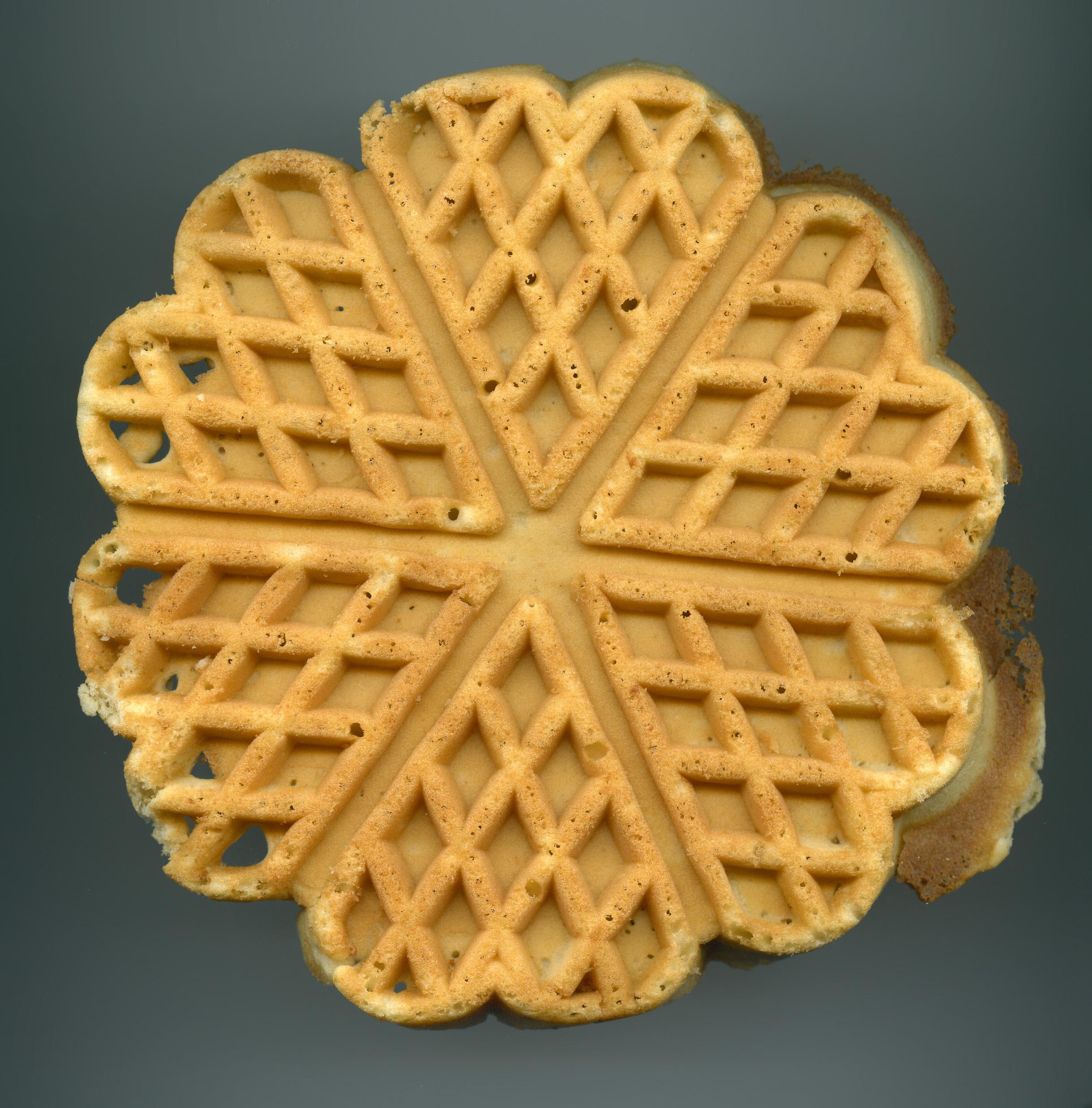 German Waffle