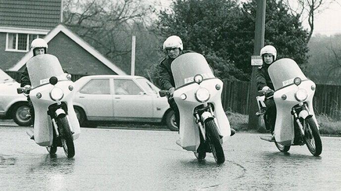 Vintage Japanese Motorcycle Parts Kawasaki