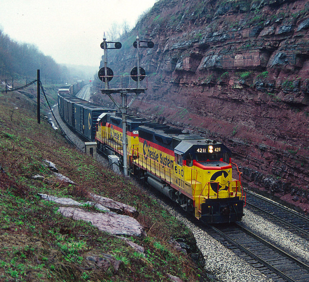 Western Maryland Scenic Railroad Ontario In Ho Scale