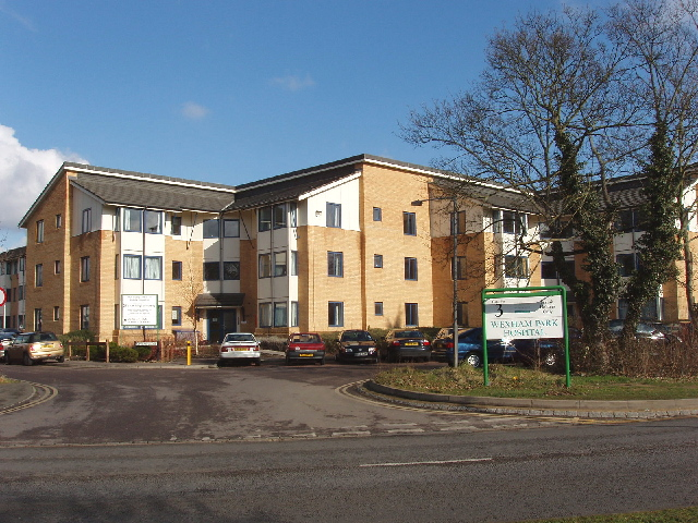 Wexham Park Hospital Slough