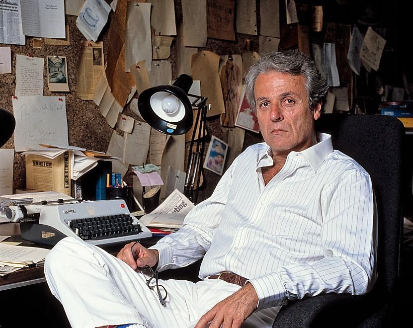 Goldman in 1987
