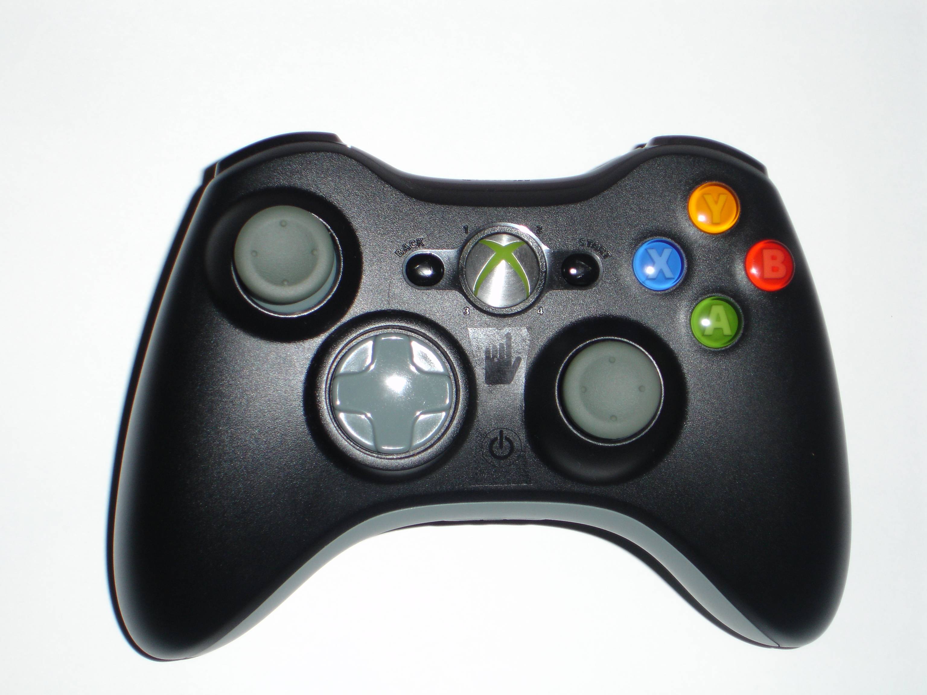 XBOX 360 gamepad controller now usable within the game Fictorum