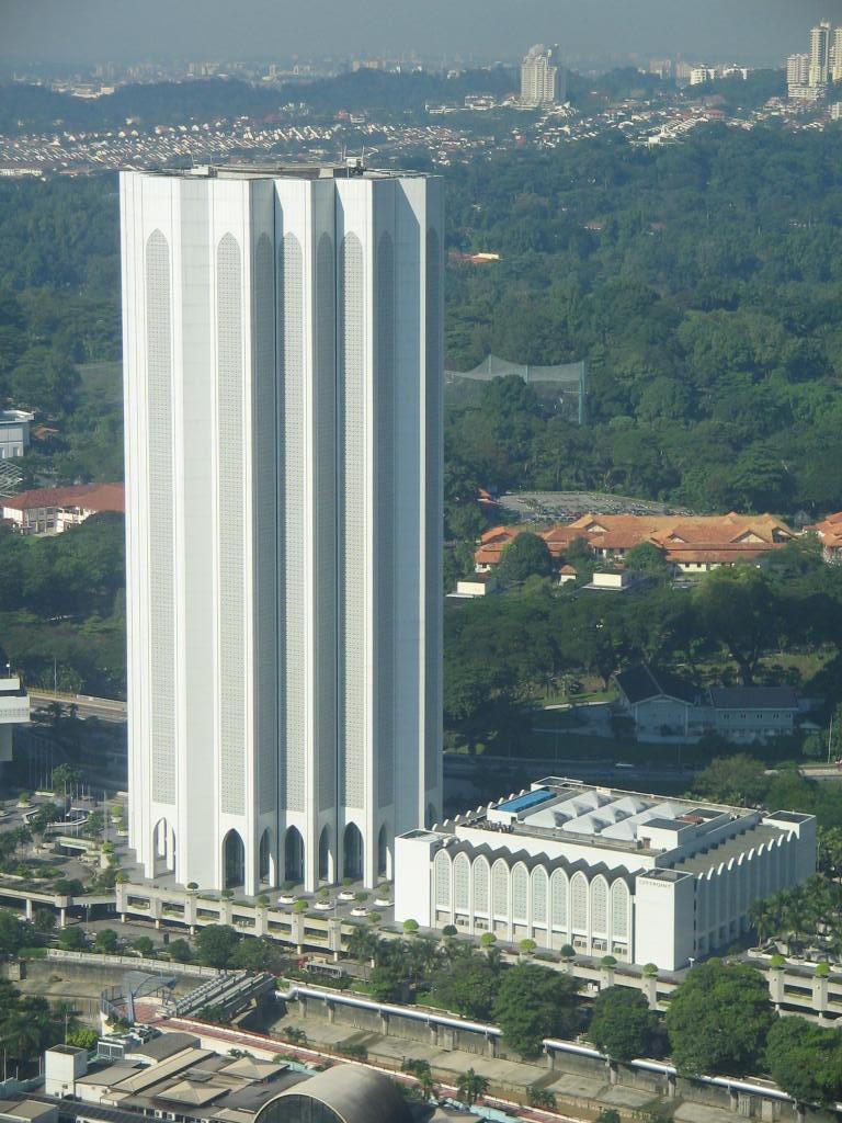 Dayabumi - Wikipedia Bahasa Melayu, ensiklopedia bebas
