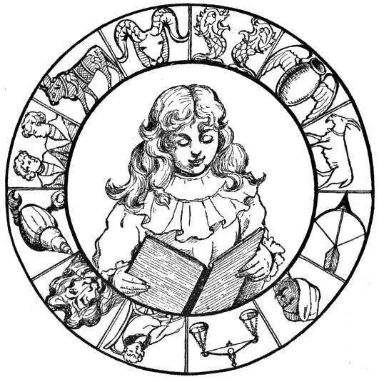File:Zodiac stories-frontispiece jpg - Wikimedia Commons