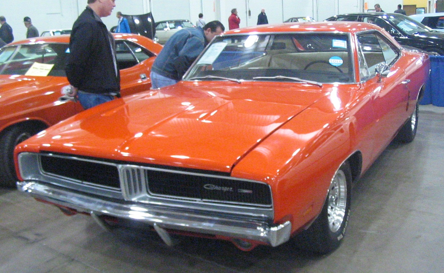 Old School Muscle Cars For Sale