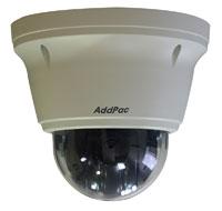 File:Купольная IP видеокамера AddPac AP-IPC250M.jpg