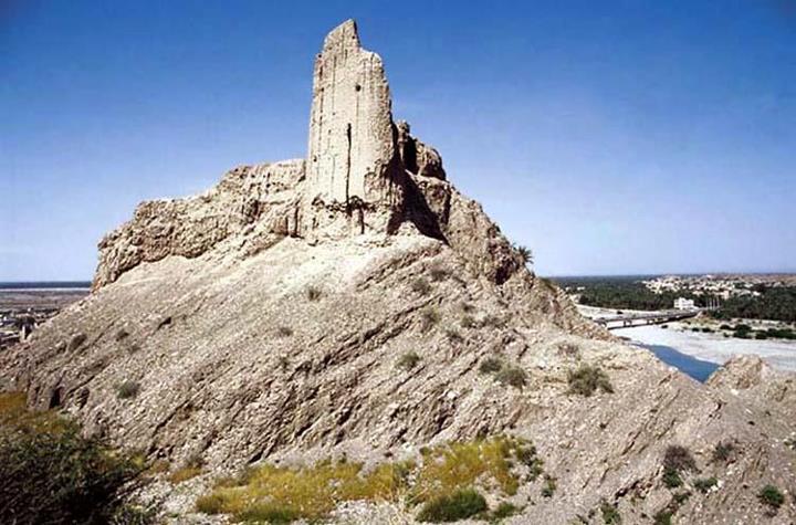 قلعه هزاره