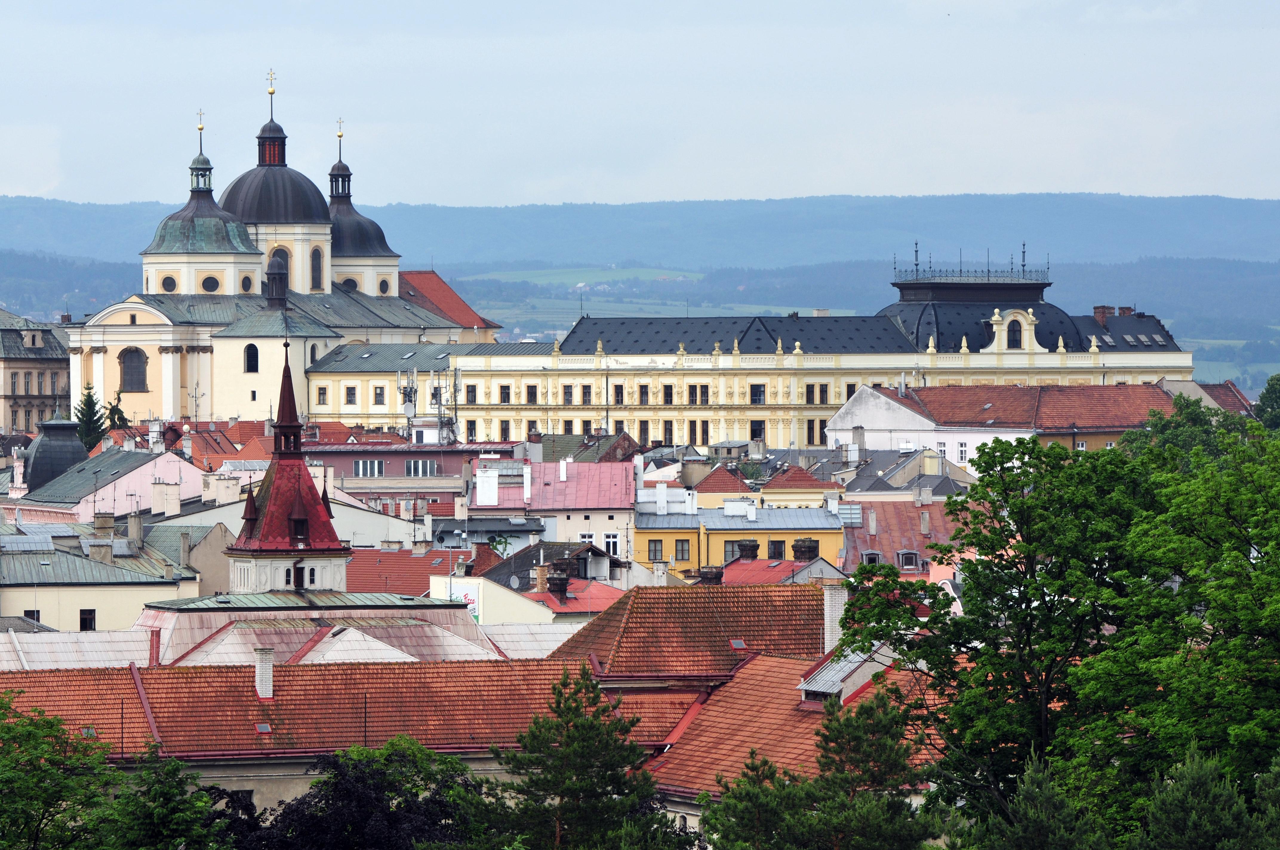 Bezpečná Olomouc