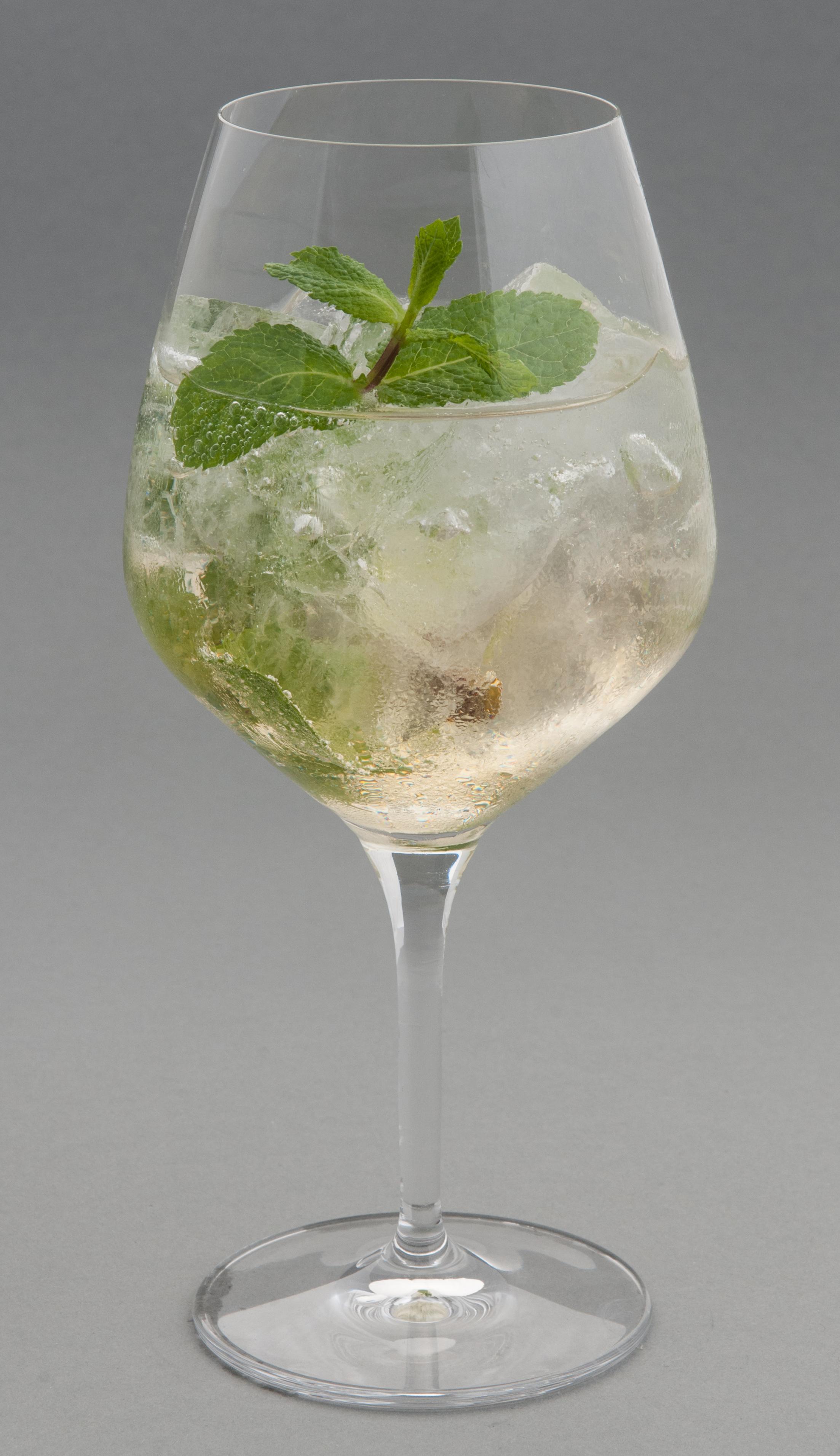 Hugo Cocktail Wikipedia