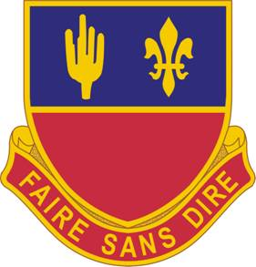 1st Battalion 161st Field Artillery Regiment United