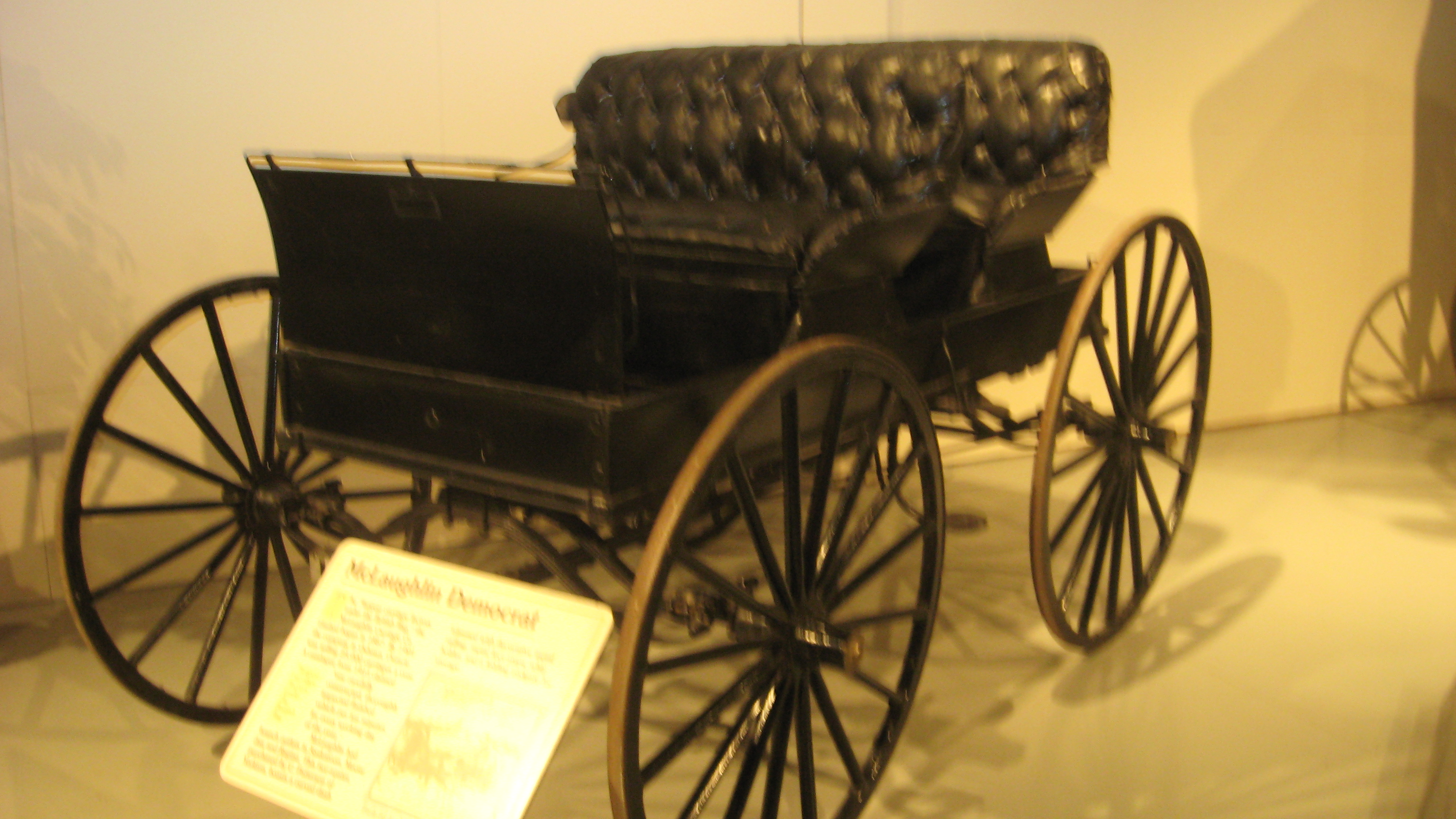 Mclaughlin Automobile Wiki Everipedia